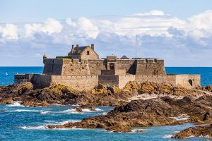 Le Fort National Saint Malo