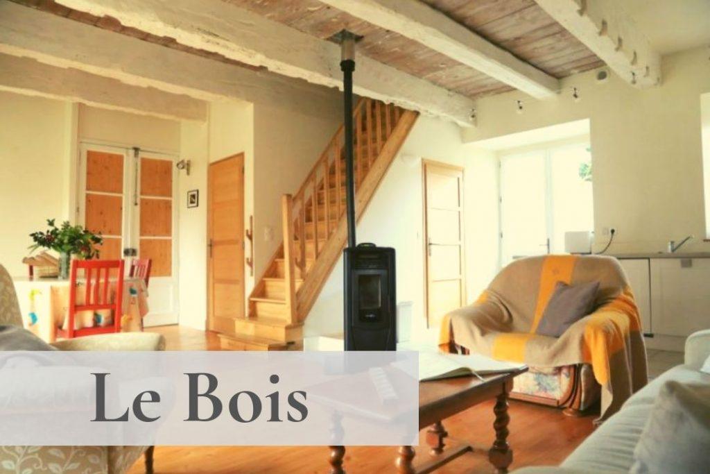 Le Bois Gite